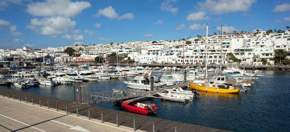 Lanzarote airport transfers to Puerto del Carmen